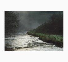 Misty River, Wolfscote Dale T-Shirt