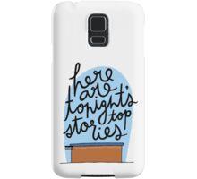 Weekend Update Samsung Galaxy Case/Skin