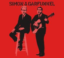 Simon & Garfunkel Kids Clothes