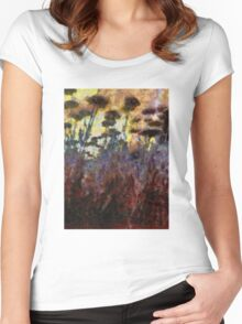From Below Women's Fitted Scoop T-Shirt