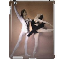Body Sculptures 6 iPad Case/Skin
