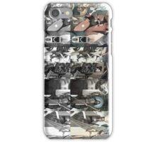 inquisitor companions iPhone Case/Skin