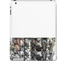 inquisitor companions iPad Case/Skin