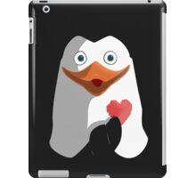 Penguin's Love iPad Case/Skin