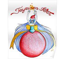 Joyeuses Fetes ! (Happy Holidays !) Poster