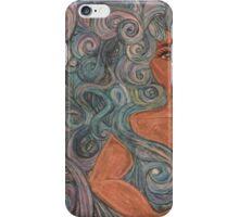 siren. iPhone Case/Skin
