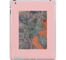 siren. iPad Case/Skin