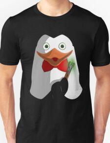 Doctor Penguin T-Shirt