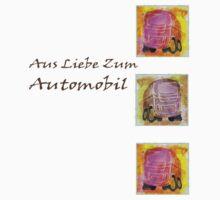 Aus Liebe Zum Automobil by KombiNation