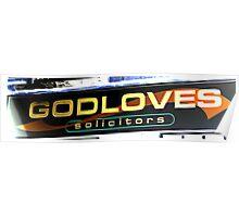 God Loves? Poster