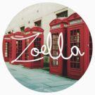 zoella by Guts n' Gore
