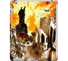 The REPUBLICAN CONQUEST of AMERICA iPad Case/Skin