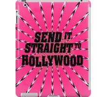 Hollywood Aura iPad Case/Skin