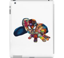 Spiderman on Acid iPad Case/Skin