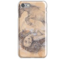 Aetherios: The Valley of Dreams iPhone Case/Skin