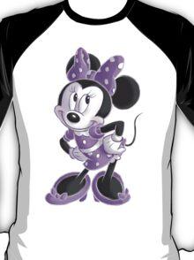 Miss Minnie T-Shirt