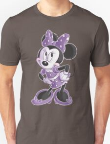 Miss Minnie T-Shirt