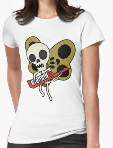 Jamin' Skull Butterflies T-Shirt