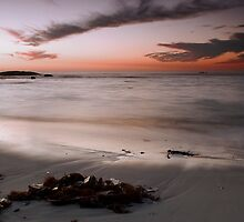 camps bay sunset by MrTim