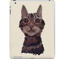 Bonnie the Cat iPad Case/Skin