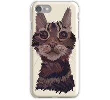 Bonnie the Cat iPhone Case/Skin