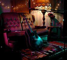 Glowing  by EdelPankhurst