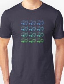 Kombi Symbolism T-Shirt