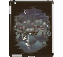 Human Nature iPad Case/Skin