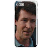 CIA iPhone Case/Skin