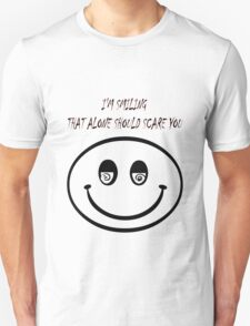 smiley tee T-Shirt