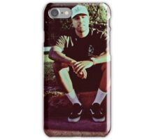 Dom Kennedy iPhone Case/Skin