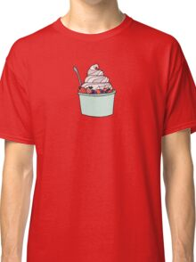 Frozen Yogurt Classic T-Shirt