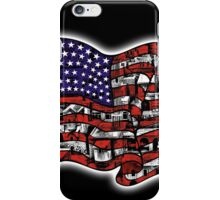 My Home USA iPhone Case/Skin