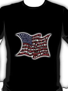 My Home USA T-Shirt