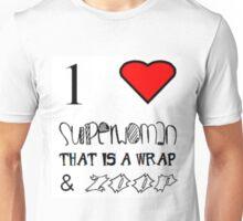 Zoop Unisex T-Shirt