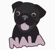 NALA by Guts n' Gore