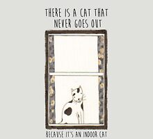 There Is A Light That Never Goes Out Unisex T-Shirt