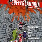 Tour of Sufferlandria 2015 by Grunter Von Agony