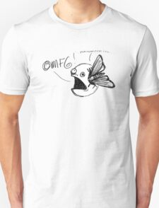 Killer Moth T-Shirt