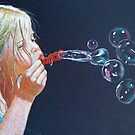 The Bubble Blower by Joyce