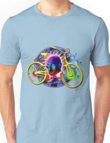 Albert's Wild Ride Unisex T-Shirt