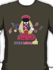 Jynxi Minaj  T-Shirt