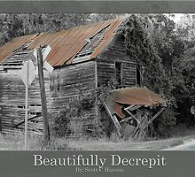 Beautifully Decrepit by Scott Hansen
