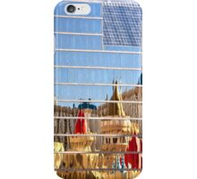 RT14 - Las Vegas Nevada - Excalibur Reflections iPhone Case/Skin