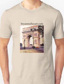 arch de triumph T-Shirt