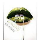 beautiful lips 2 by mohammed
