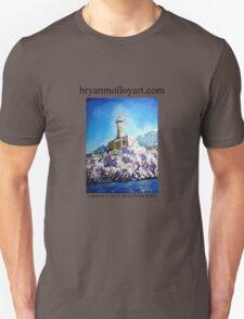 italian lighthouse T-Shirt