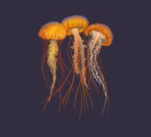 Sea Nettle Unisex T-Shirt