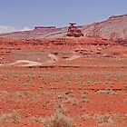 RT 14 - Monument Valley - Arizona/Utah by Buckwhite