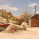 RT14 - Triangle T Historic Ranch by Buckwhite